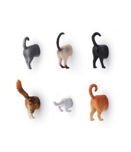 BUTT MAGNETS CAT