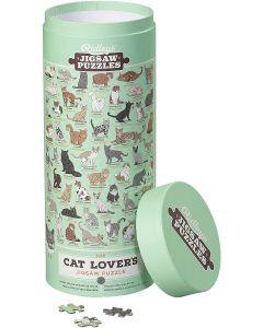 PUZZLE CAT LOVERS